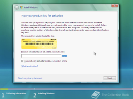 Product Keys Windows 7