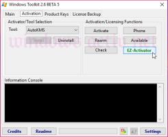 EZ-Activator for Windows10