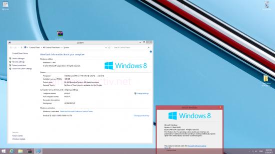 windows 8.1 x64 activated reloader 3